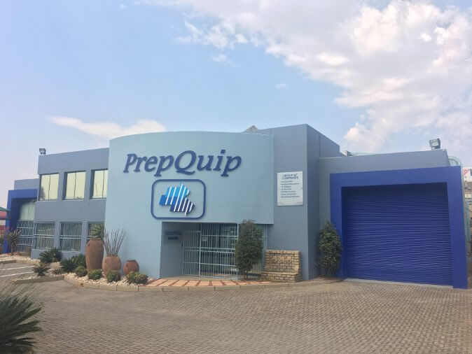 prequip-offices